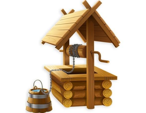 Купить домик для колодца в Пушкинском районе